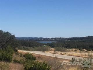 Land for sale in Lot 154 & 155 Presidio, Canyon Lake, TX, 78133