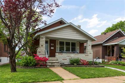 Residential Property for sale in 6302 Oleatha Avenue, Saint Louis, MO, 63139