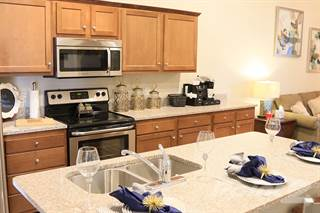Apartment for rent in Bainbridge Place by Redwood - Rosewood - 2 Bed, 2 Bath, Den, 2-Car Garage, Temperance, MI, 48182
