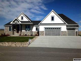 Single Family for sale in 6110 River's Gate, Casper, WY, 82604