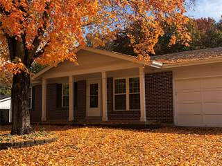 Single Family for sale in 90 May Valley, Fenton, MO, 63026