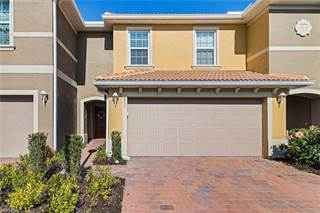 Townhouse for sale in 3857 Tilbor CIR, Fort Myers, FL, 33916