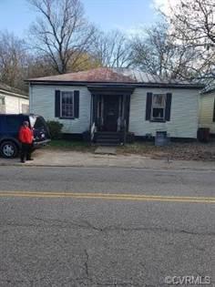 Multifamily for sale in 1326 Halifax Street, Petersburg, VA, 23803