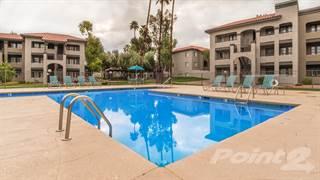 Apartment for rent in Canyon Oaks - Model D, Tucson City, AZ, 85710