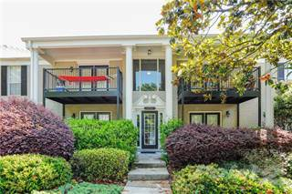 Townhouse for sale in 3649 Essex Avenue 34, Atlanta, GA, 30311