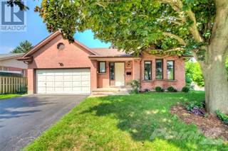 Single Family for sale in 1233 WAYNE COURT, London, Ontario