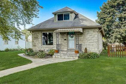 Residential Property for sale in 3043 N 82nd St, Milwaukee, WI, 53222