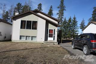 Residential Property for rent in 199 Gwillim Crescent, Tumbler Ridge, British Columbia, V0C 2W0