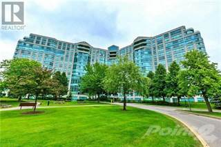 Condo for sale in 7825 BAYVIEW AVE 611, Markham, Ontario