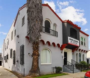 Apartment for rent in 2621 Magnolia Avenue, Los Angeles, CA, 90007
