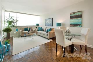 Apartment for rent in Applewood on the Park - One Bedroom, Mississauga, Ontario