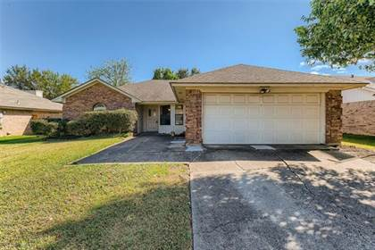 Residential Property for sale in 6419 Alcott Drive, Arlington, TX, 76001