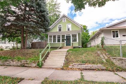 Residential Property for sale in 815 Morgan Avenue N, Minneapolis, MN, 55411