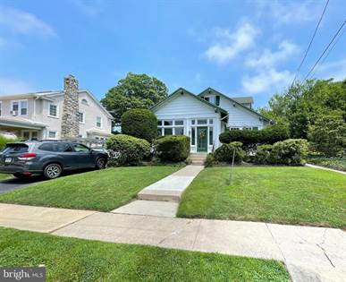 Residential Property for sale in 537 HARPER AVE, Drexel Hill, PA, 19026