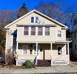 Multifamily for sale in 31 Hawthorne Avenue, Derby, CT, 06418