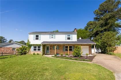 Residential Property for sale in 308 Starlighter Court, Virginia Beach, VA, 23452