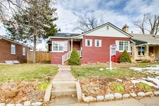 Single Family for sale in 3033 E Mississippi Avenue, Denver, CO, 80210