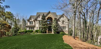 Residential Property for sale in 360 Cameron Ridge Drive, Sandy Springs, GA, 30328