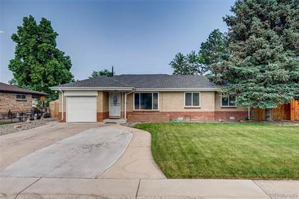 Residential for sale in 430 S Lamar Court, Lakewood, CO, 80226