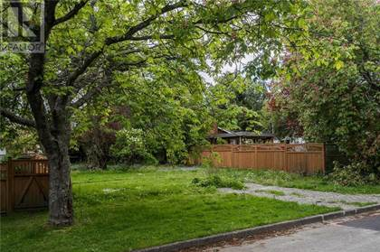 Vacant Land for sale in 1553 Morley St, Victoria, British Columbia, V8R2X2