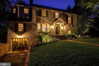 Residential Property for sale in 3406 N ABINGDON ST, Arlington, VA, 22207