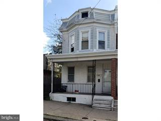 Multi-family Home for sale in 312 N SCOTT STREET, Wilmington, DE, 19805