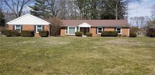 Single Family for sale in 7168 STOCKPORT Drive, Lambertville, MI, 48144