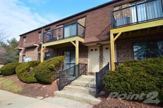 Townhouse for sale in 716 Yorkshire Drive, Sun Ridge, NJ, 08822