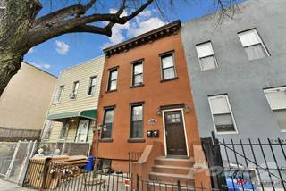 Single Family for sale in 487 Hart Street, Brooklyn, NY, 11221