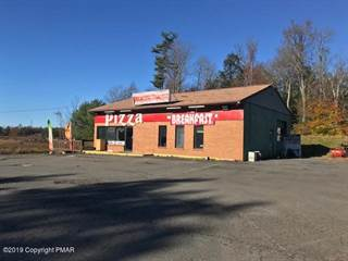 Comm/Ind for rent in 5278 Route 115, Blakeslee, PA, 18610