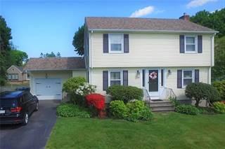 Single Family for sale in 235 DOUGLAS Road, Warwick, RI, 02886