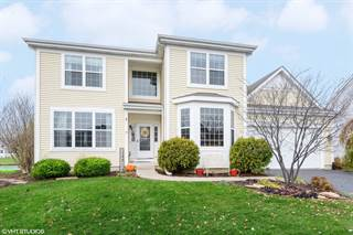 Single Family for sale in 1751 Thurow Street, Sycamore, IL, 60178