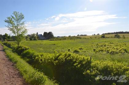 Lots And Land for sale in Vacant Lot A, Church Street, Sackville, NB, Sackville, New Brunswick, E4L 1H5