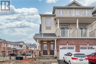 Condo for sale in 28 -Westwood Drive 403, Kitchener, Ontario, N2M0B5