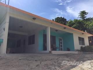Residential Property for sale in Carr 140 km 26.6, Utuado, PR, 00641