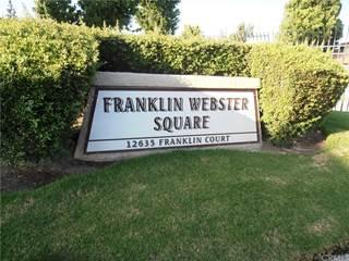 Condo for sale in 12635 Franklin Court 10A, Chino, CA, 91710