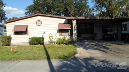Residential Property for sale in 307 South Edgewater, Plant City, FL, 33565