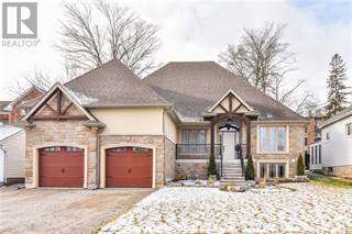 Single Family for sale in 164 FOREST Road, Cambridge, Ontario, N1S3B8