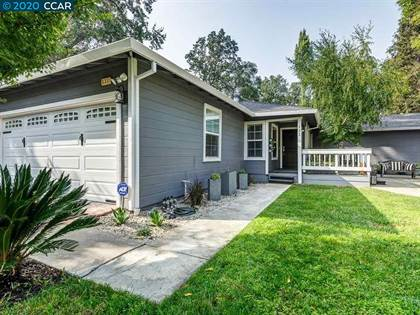 Residential Property for sale in 111 Hardy Cir, Pleasant Hill, CA, 94523