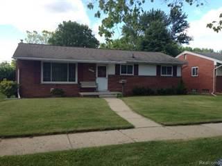 Single Family for sale in 32352 OAKLEY Street, Livonia, MI, 48154