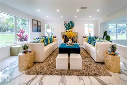 Residential for sale in 4750 SW 70th Ave, Davie, FL, 33314