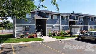 Apartment for rent in Towne Square Apartments - 1 BED A, Boise City, ID, 83704
