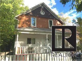 Single Family for sale in 273 Austin ST, Winnipeg, Manitoba, R2W3N1