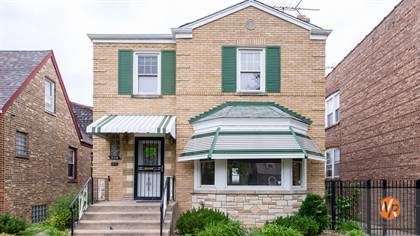 Residential for sale in 10428 South King Drive, Chicago, IL, 60628