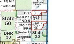 Lots And Land for sale in Par. C Forman, Baldwin, MI, 49304