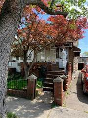 Single Family for sale in 1553 East 54 Street, Brooklyn, NY, 11234
