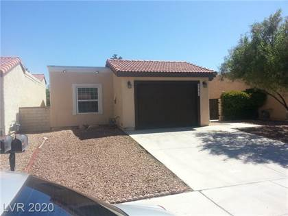 Residential Property for rent in 6541 PLEASANT PLAINS Way 1025, Las Vegas, NV, 89108