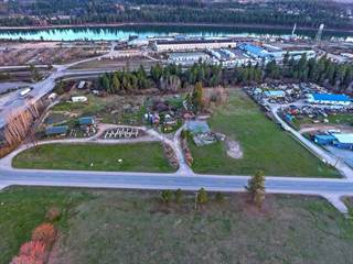 Comm/Ind for rent in 1018 Hwy 2, Oldtown, ID, 83822