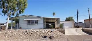 Residential for sale in 1210 Silica Avenue, Bullhead, AZ, 86442