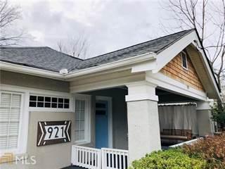 Single Family for rent in 921 Virginia Cir, Atlanta, GA, 30306